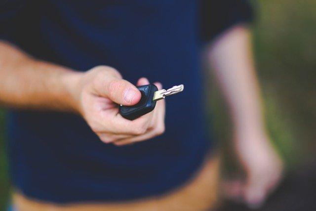 Llaves y mandos de coche: Esos grandes desconocidos